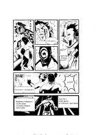 Wake Up : Chapitre 1 page 8