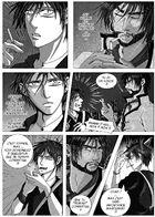 Coeur d'Aigle : Chapitre 17 page 4