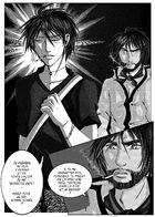 Coeur d'Aigle : Chapitre 17 page 5