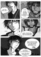 Coeur d'Aigle : Chapitre 17 page 7