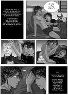 Coeur d'Aigle : Chapitre 17 page 17