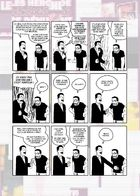 La vie rêvée des profs : Chapitre 5 page 19
