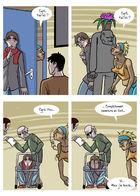 La vie rêvée des profs : Chapitre 5 page 1