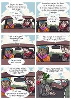 La vie rêvée des profs : Chapitre 5 page 10
