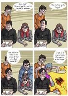 La vie rêvée des profs : Chapitre 5 page 22