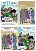 La vie rêvée des profs : Chapitre 5 page 30