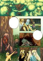 Yggddrasill M.O.M : Capítulo 1 página 3