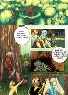 Yggddrasill M.O.M : Chapitre 1 page 3