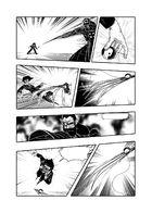 ARKHAM roots : Capítulo 14 página 14