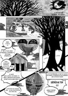 La légende de Grimbelyn  : Chapitre 1 page 4