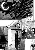 La légende de Grimbelyn  : Chapitre 1 page 6