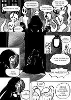 La légende de Grimbelyn  : Chapitre 1 page 10