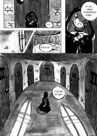 La légende de Grimbelyn  : Chapitre 1 page 12