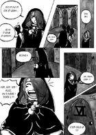 La légende de Grimbelyn  : Chapitre 1 page 13
