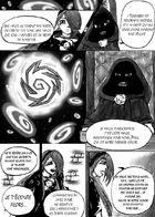 La légende de Grimbelyn  : Chapitre 2 page 14