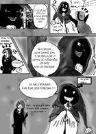 La légende de Grimbelyn  : Chapitre 2 page 16