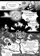 La légende de Grimbelyn  : Chapitre 2 page 19