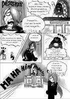 La légende de Grimbelyn  : Chapitre 2 page 20