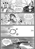 La légende de Grimbelyn  : Chapitre 2 page 31