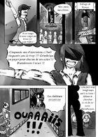 La légende de Grimbelyn  : Chapitre 2 page 32