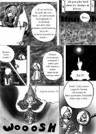 La légende de Grimbelyn  : Chapitre 2 page 34