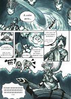 La légende de Grimbelyn  : Chapitre 3 page 10