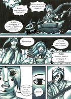La légende de Grimbelyn  : Chapitre 3 page 11
