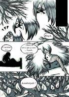 La légende de Grimbelyn  : Chapitre 3 page 16