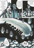 La légende de Grimbelyn  : Chapitre 3 page 9