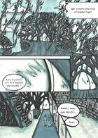 La légende de Grimbelyn  : Chapitre 3 page 13