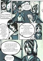 La légende de Grimbelyn  : Chapitre 3 page 14