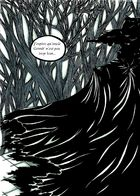 La légende de Grimbelyn  : Chapitre 3 page 19
