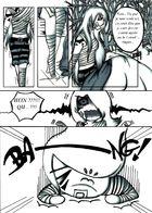 La légende de Grimbelyn  : Chapitre 3 page 17