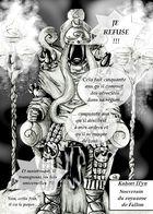La légende de Grimbelyn  : Chapitre 3 page 27