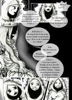 La légende de Grimbelyn  : Chapitre 3 page 28