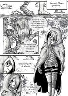 La légende de Grimbelyn  : Chapitre 3 page 20
