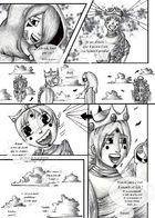 La légende de Grimbelyn  : Chapitre 3 page 21