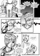 La légende de Grimbelyn  : Chapitre 3 page 22
