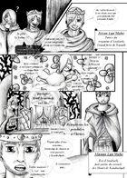 La légende de Grimbelyn  : Chapitre 3 page 23