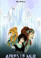 La légende de Grimbelyn  : Chapitre 3 page 31