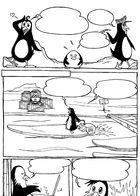La vrai vie des pingouins : Chapter 1 page 6