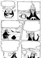 La vrai vie des pingouins : Chapter 1 page 8