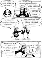 La vraie vie des pingouins : Chapitre 1 page 4