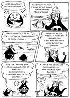 La vraie vie des pingouins : Chapitre 1 page 8