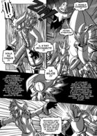 Cowboys In Orbit : Chapitre 7 page 6
