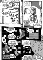 Cowboys In Orbit : Chapitre 7 page 11