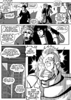 Cowboys In Orbit : Chapitre 7 page 13