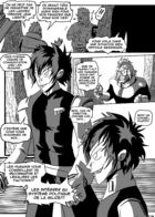 Cowboys In Orbit : Chapitre 7 page 15