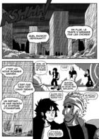 Cowboys In Orbit : Chapitre 7 page 17