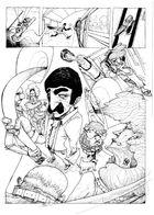 Oscar Fé : Capítulo 1 página 3